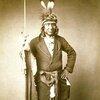 Shining Iron - Mdewakanton - 1858