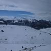 Du sommet du pic Barsaut, Montagnon, Mailh Massibé, Rocher d\'Aran