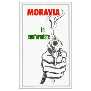 Le conformiste - Alberto Moravia