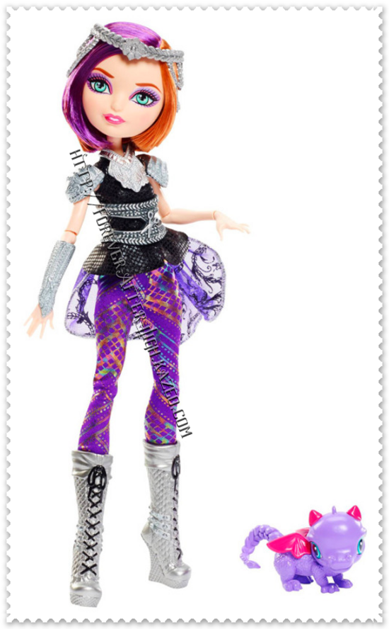ever-after-high-poppy-o'hair-dragon-games-doll-exclusive-photo