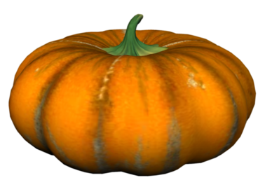 Tubes Automne 2015 - thème Halloween Les Citrouilles