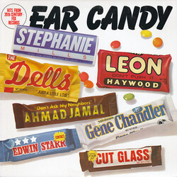 V.A. - Ear Candy - Complete LP