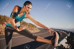 Démarrer le jogging lorsqu'on est nulle