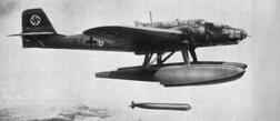 Heinkel HE 115 modèle C (Allemagne)