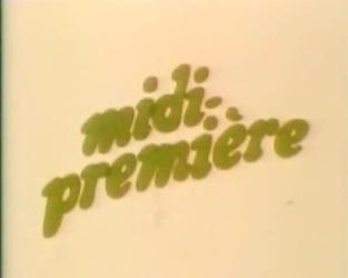 12 décembre 1977 / MIDI PREMIERE