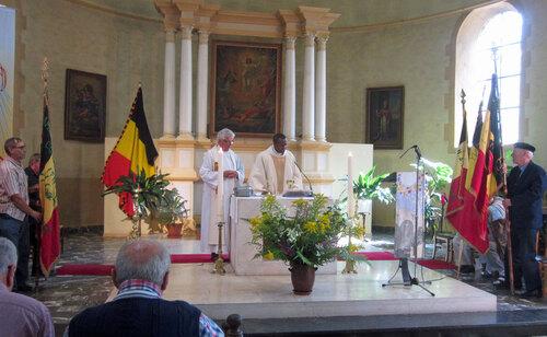 Messe et Te Deum