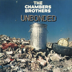 The Chamber Brothers - Unbonded - Complete LP