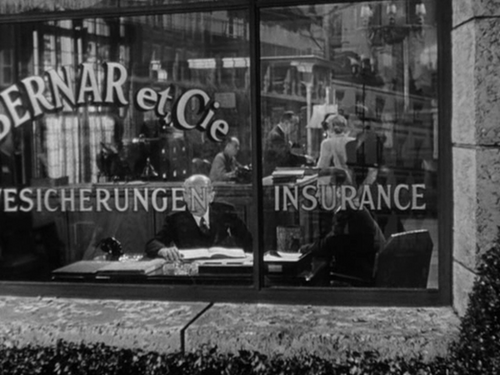 Pris au piège, Cornered, Edward Dmytryk, 1945