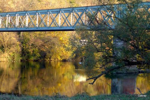 Lacroix Falgarde 31: le vieux pont