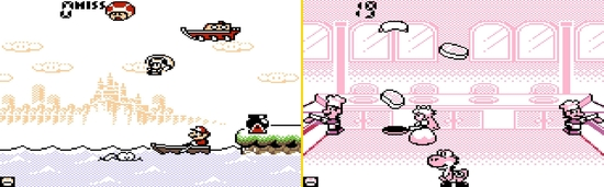 Game and Watch gallery 2 z