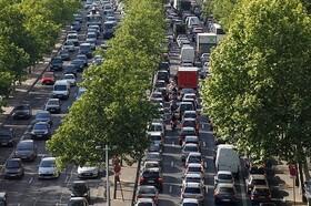 Paris : Jour 2