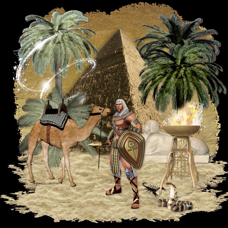 Sfilata scrap ❤ 23   Ancient-egypt