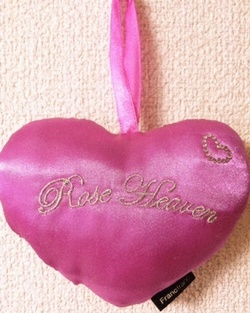 """Rose Heaven"""