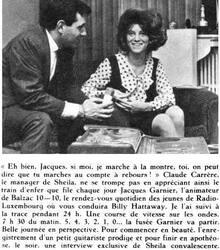1964, de tout un peu...