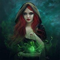 Magie et sorcellerie - Paranormal