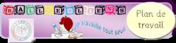 PLANS DE TRAVAIL CE1