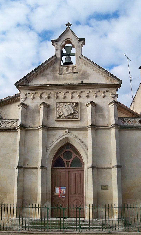 St Gilles - Temple protestant.jpg