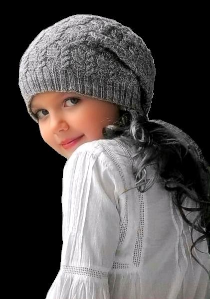 Tubes enfants hiver création 7
