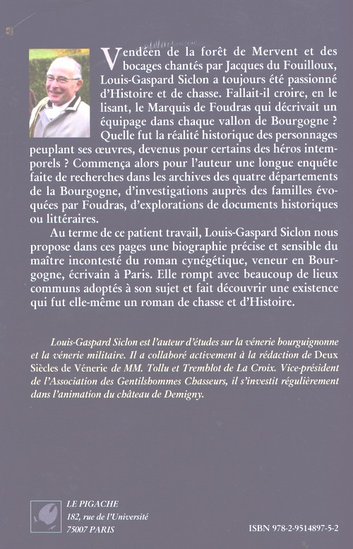 La louveterie d'autrefois  en pays Châtillonnais