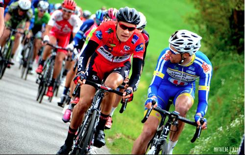 Retour Sur le Tour de Bretagne !