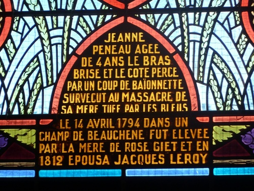 La Salle-de-Vihiers....