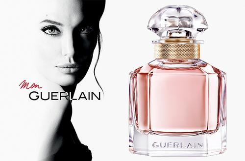 Olfactissima Guerlain Et Jolie Et Angelina Angelina Jolie Guerlain If6g7vmYby