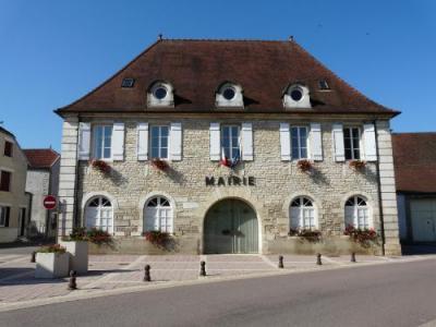 """Résultat de recherche d'images pour """"mairie Fontaine-Française"""""""