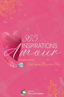 365 inspirations Amour (Céline Lassalle)