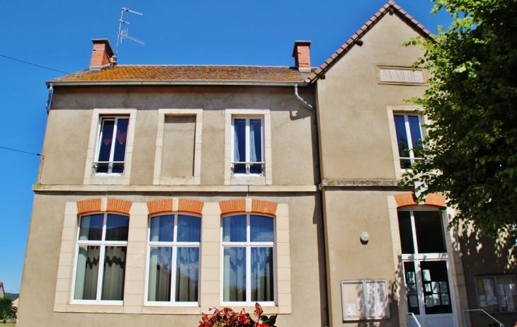 La Mairie - Ébaty