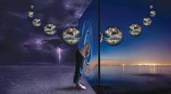 Rêves de portails multidimensionnels
