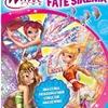 Livre Winx fées Sirenix