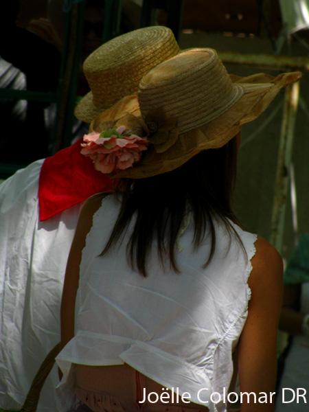 Coup de chapeaux