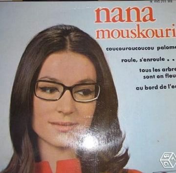 Nana Mouskouri, 1968