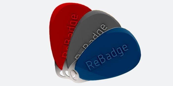 copie badge