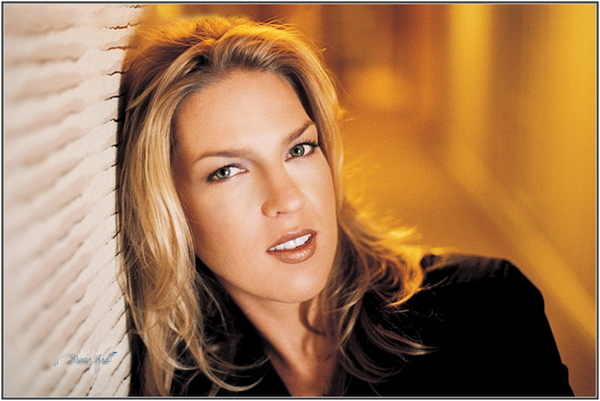 Diana Krall - I'm a Little Mixed Up (2012)