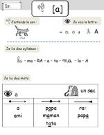 La phonologie en CP ou l'étude du code systématique