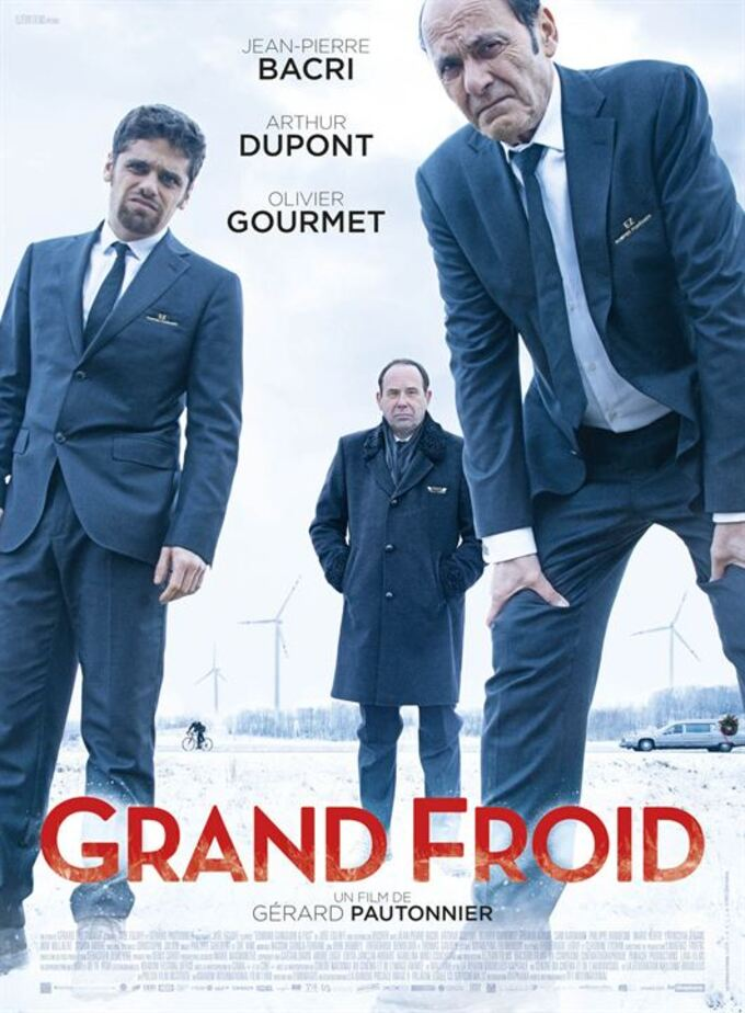 LE GRAND FROID