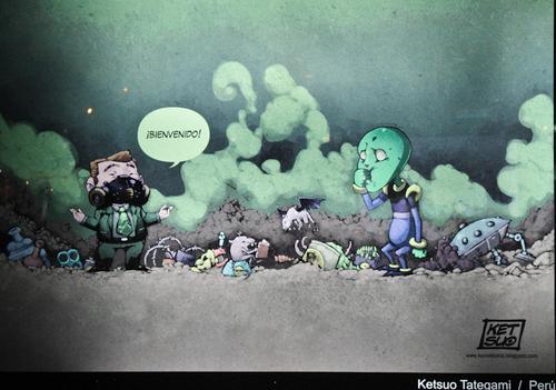 Salon International de Humor Grafico