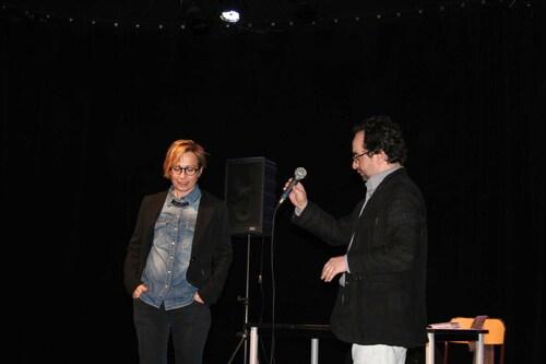 Conférence frédérik Brandi