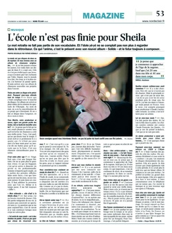 NORD ECLAIR / 14-12-2012