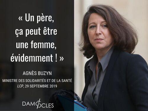 Courage parisiens Macron vous envoie le soldat BUZYN !