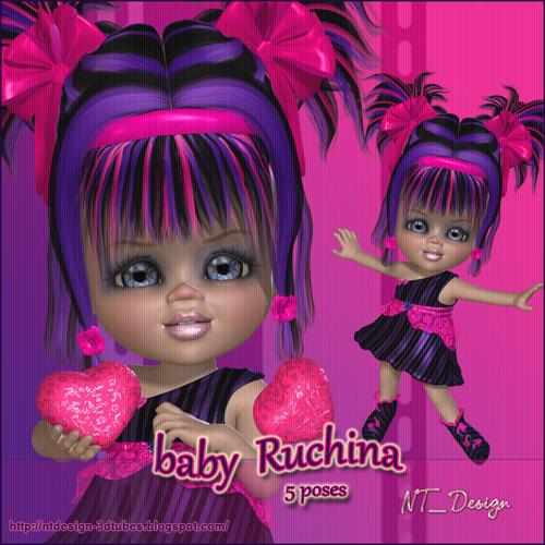 baby-Ruchina