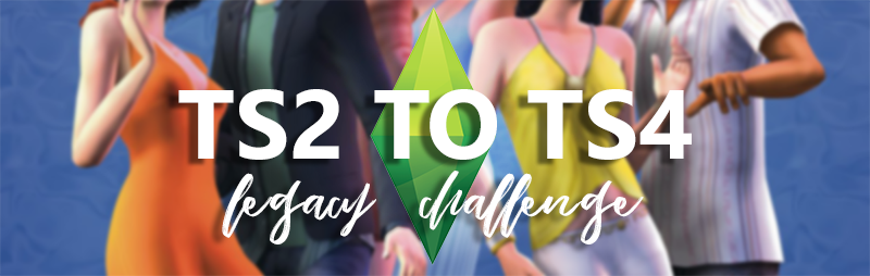 TS2 to TS4 Challenge par smart--milk