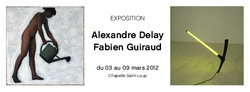 Expo2 Delay Guiraud