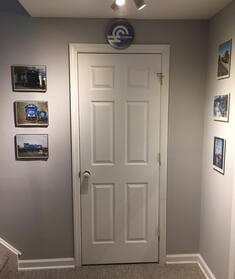 N Scale Room