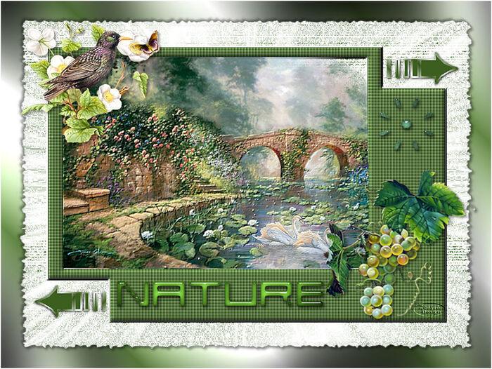 Vos versions - Nature