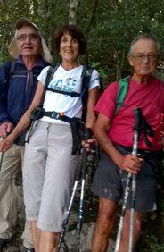 30 Août 2016 - Randonnée improvisée en Chartreuse