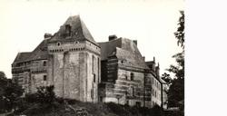 LES REMPARTS DE VALMONT (Seine-Maritime)