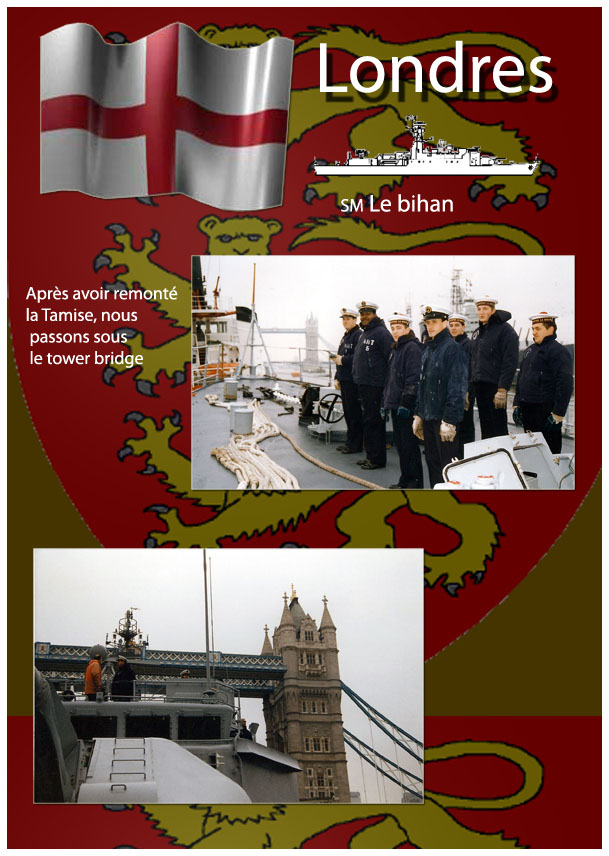 Grande - Bretagne - Londres