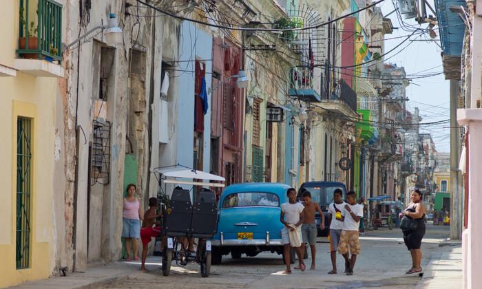 Balade À Cuba Pour Vivre Au Rythme De La Salsa...